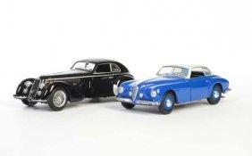 Leo Models, 2x Alfa Romeo