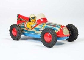 Marusan, Jet Racer