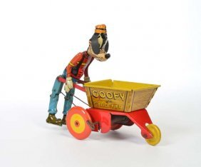 Marx, Goofy The Gardener