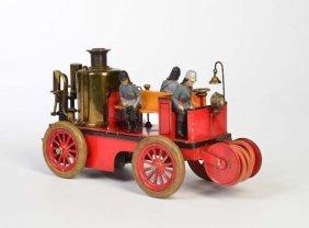 Bing, Feuerwehr Von 1902
