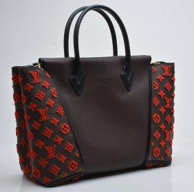 Louis Vuitton Handbag Special Limitededition W Pm Model