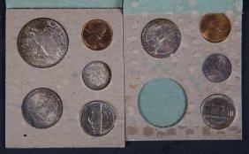 [us] 1947 Us Mint Set