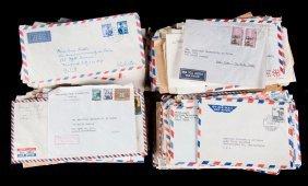 Postal History: Worldwide