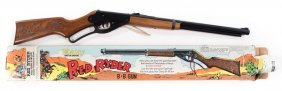 Daisy Red Ryder Bb Gun