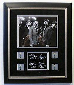 The Beatles With Ed Sullivan - Memorabilia