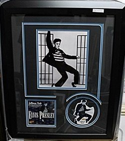 Jailhouse Rock With Elvis