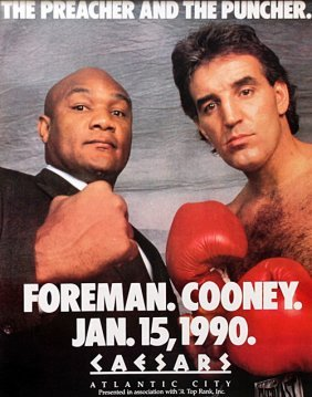 """Print """"preacher And The Puncher Foreman And Cooney """""""