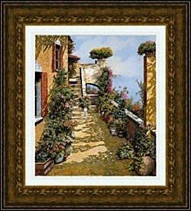 Bello Terrazzo By Guido Borelli