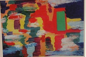 Hans Hofmann - Composition