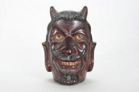 Two-faced Devil Still Bank