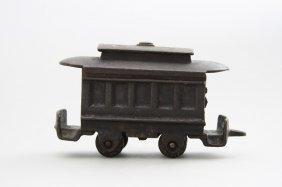 Trolley (eleven Pieces) Still Bank
