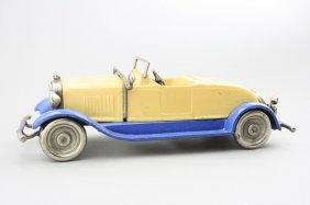 Stutz Bearcat Roadster Cast Iron