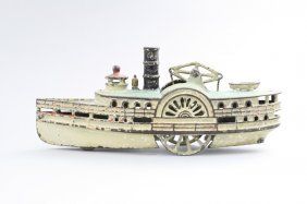 Riverboat, Midsize