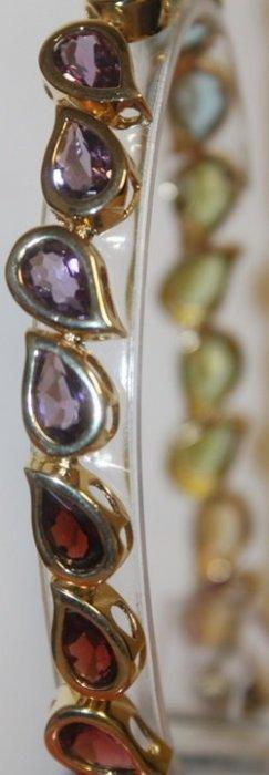 Lovely Multi Color Bracelet