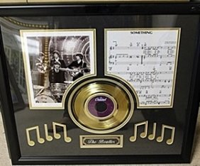 The Beatles & Gold Album Ar5909