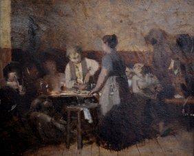 Ravel Edouard John E. (1847-1920) Ch