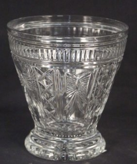 Waterford Crystal Champagne Ice Bucket