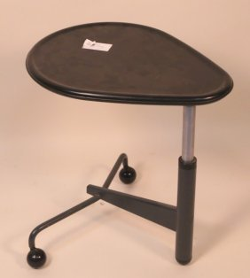 Cassina Rolling Table