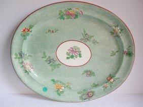 Wedgwood Platter