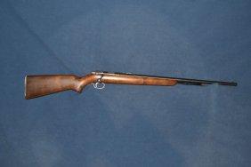 Winchester Model 72a 22cal Bolt Action Single Shot