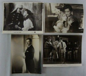 RONALD COLMAN PHOTOGRAPHS (13)