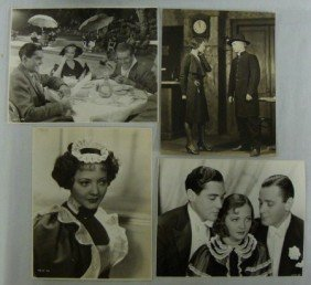 SYLVIA SIDNEY MOVIE STILLS (8)