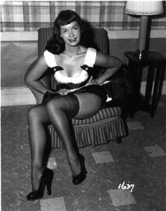 Bettie Page Original Negatives (17)