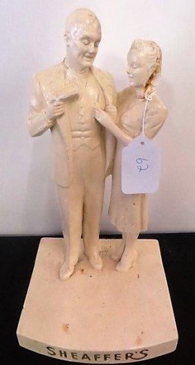 Sheaffer's Display Piece