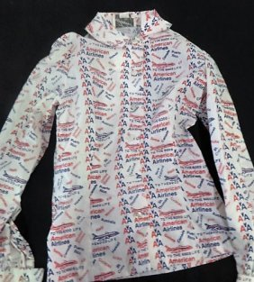 Unusual American Airlines Clothing