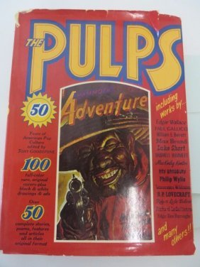 Goodstone. The Pulps