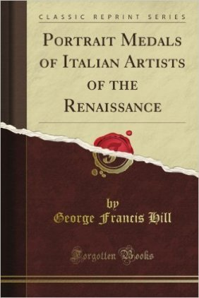 Italian Medals Of The Renaissance