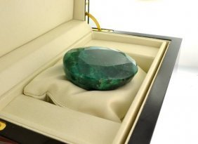 APP: 41.7k 771.55CT Emerald Gemstone