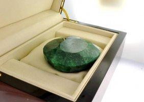 APP: 61.8k 922.65CT Emerald Gemstone