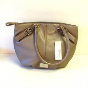 Nine West Wilson Leather  Purse