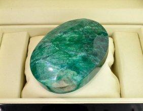 APP: 63k 1,800.30CT Emerald Gemstone