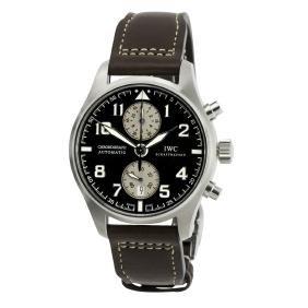 Iwc PilotÂ's Antoine De Saint Exupery Automatic Watch