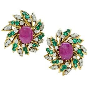 Lot Luxury & Vintage Jewelry Auction