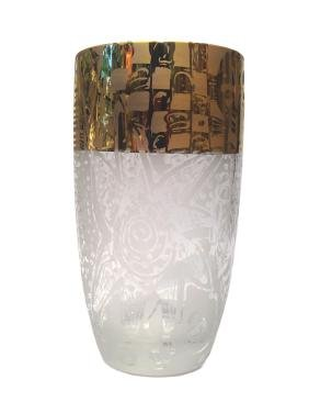 Rob Turner Glass Vase