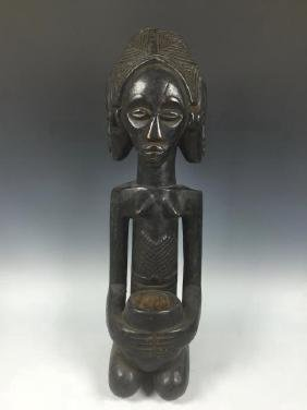 Lot African Art For The Home