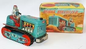 Lot Vintage Toys Auction