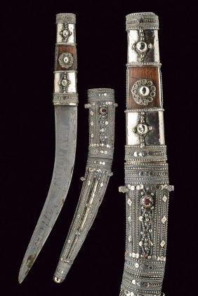 Jambiya (dagger)