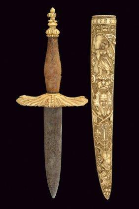 A Presentation Dagger