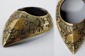 A Beautiful Archers Ring