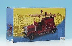 Deko Modell Feuerwehr