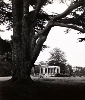 Bill Brandt, Palladian Bridge