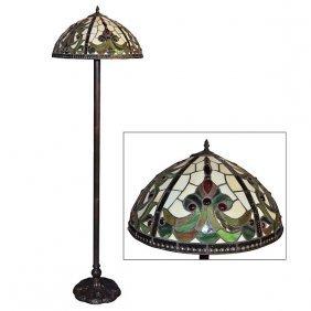 Calebra Floor Lamp