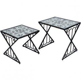 Nesting Tables-set