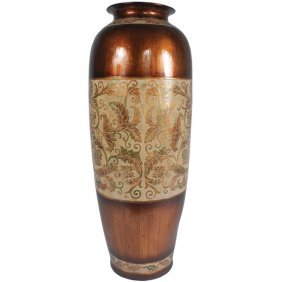 Mansfield Vase Free Shipping