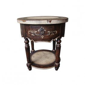Casa Grande Side Table Free Shipping