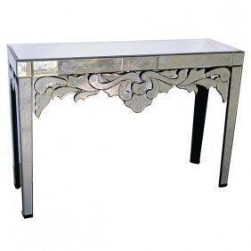 Venetian Style Console Free Shipping